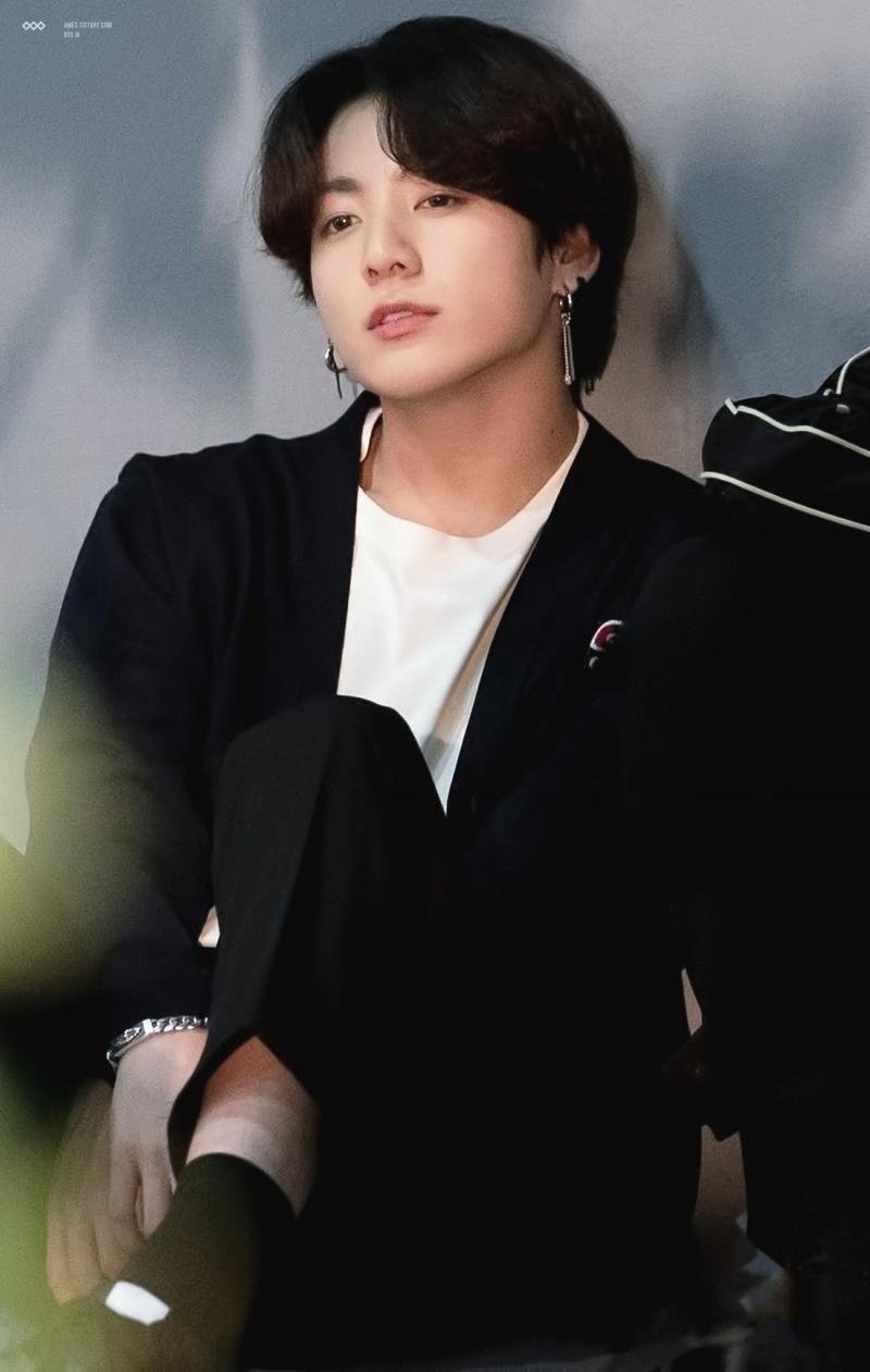 JungKook (BTS)