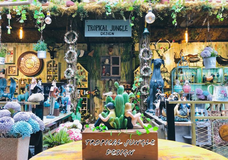 Jungle Coffee Nha Trang