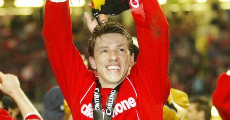 Juninho là trụ cột của Middlesbrough