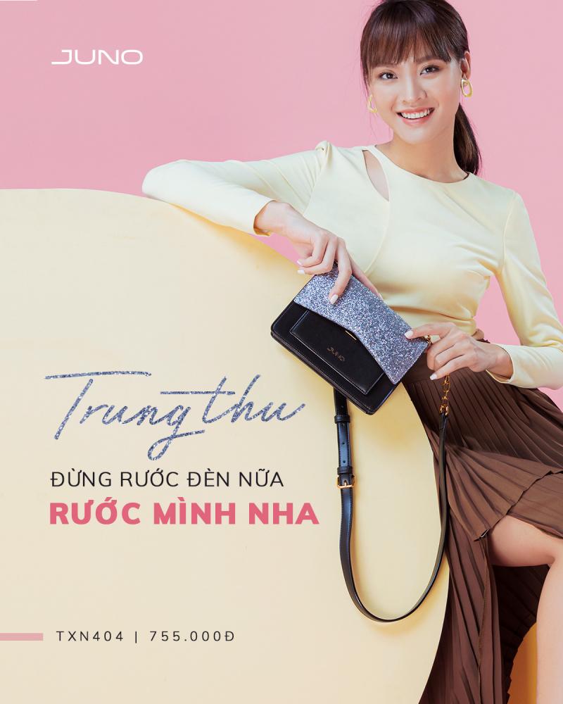Juno Thái Nguyên