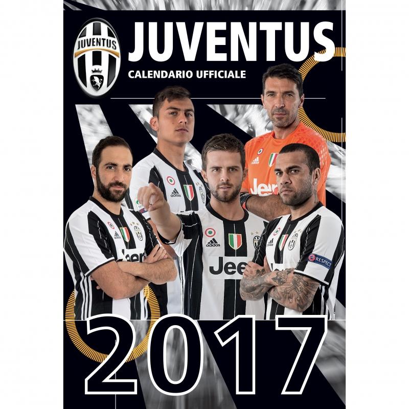 Đội hình nhiều ngôi sao của Juventus