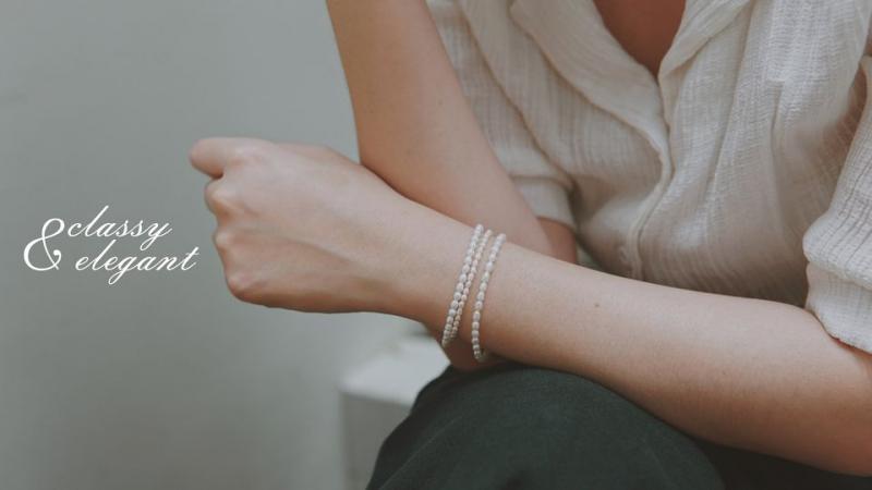 Mỗi một món trang sức Juz Style tạo ra đều được truyền cảm hứng từ những câu chuyện về tình yêu, tình bạn, tình cảm gia đình