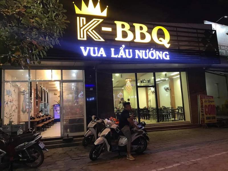 K - BBQ Quốc Oai