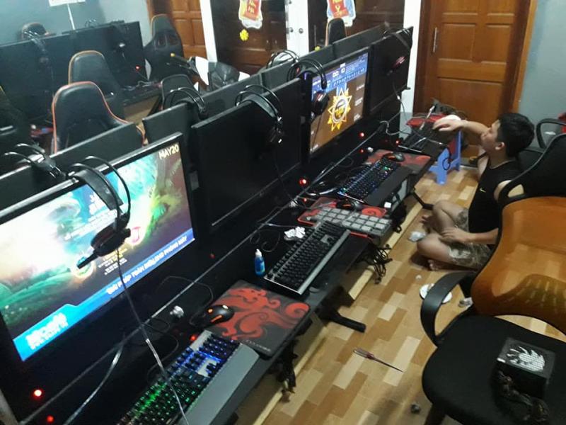 K-Gaming