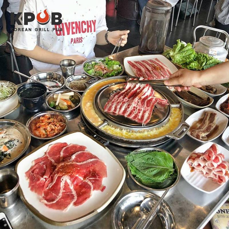 Top 12 địa điểm ăn đồ nướng ngon tuyệt ở Hà Nội cho ngày đông lạnh