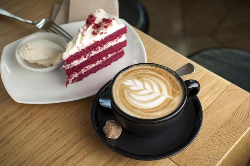 Top 8 Quán café khu vực đại học Kinh Tế Quốc Dân