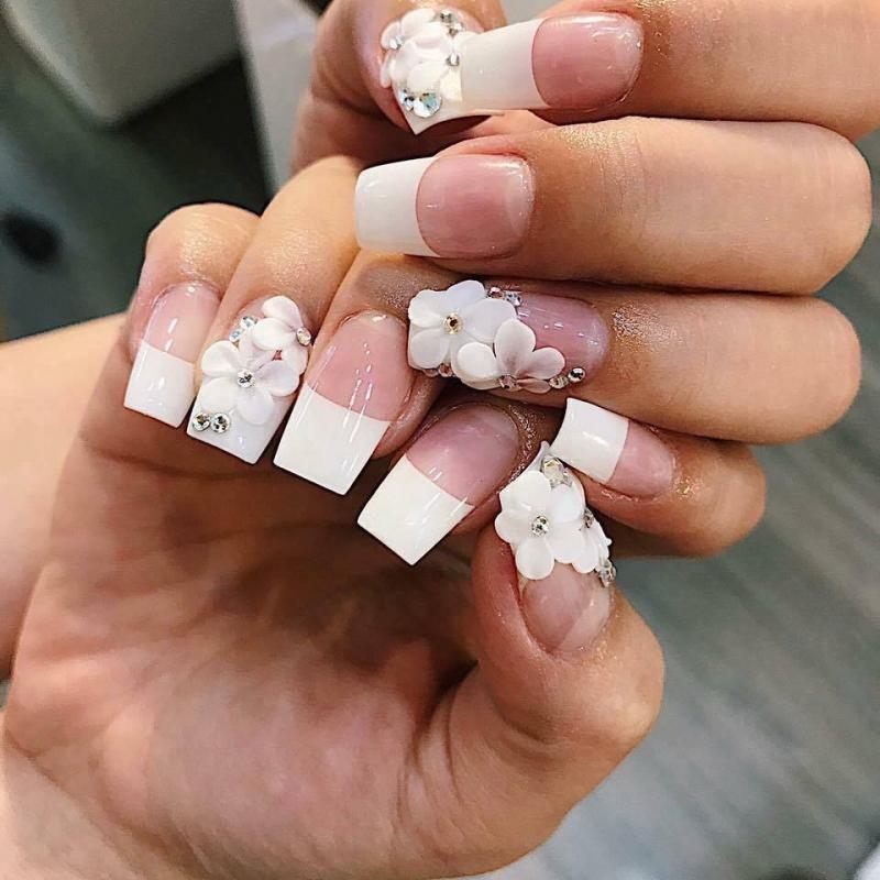 Ka Ka Nails - Tiệm làm nail đẹp và chất lượng nhất Đà Nẵng