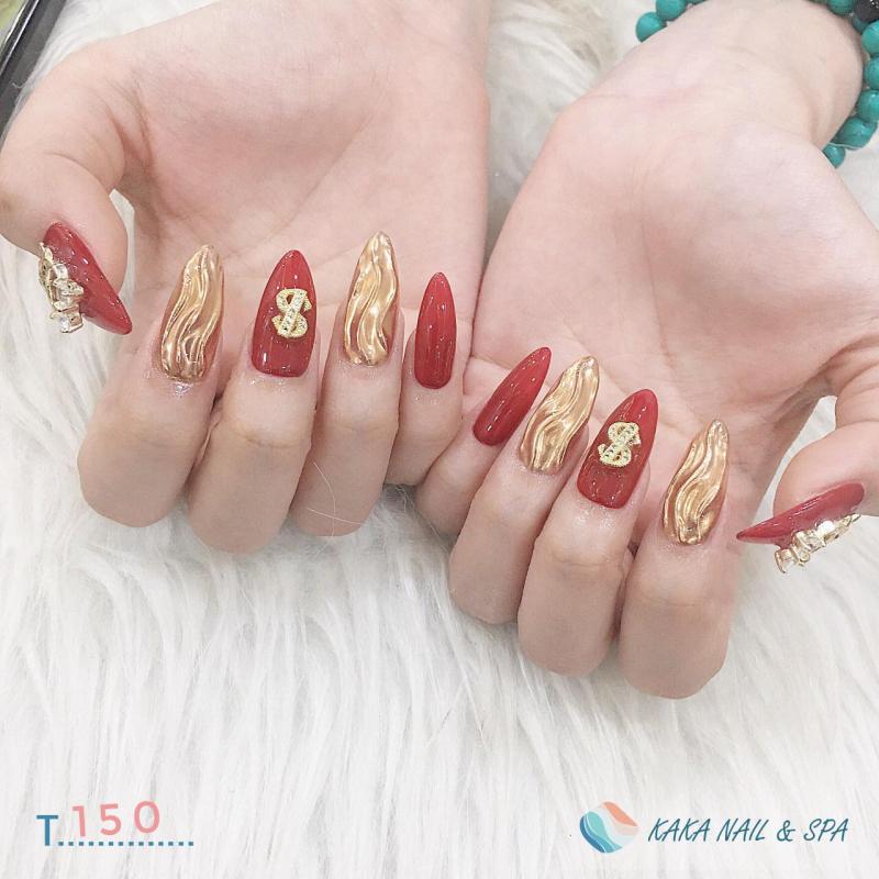 Ka Ka Nails