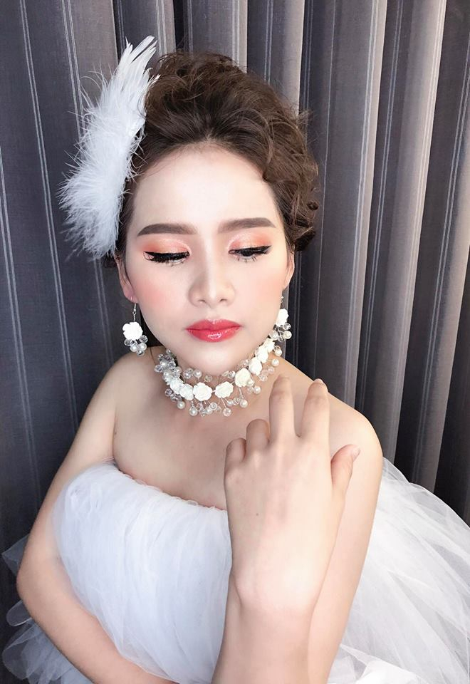 Kabin Nguyễn make up