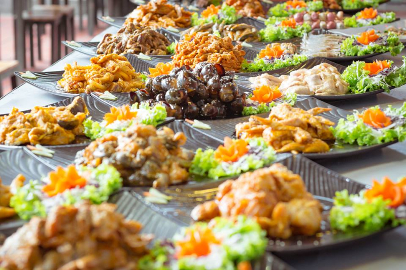 Kachu Buffet Nướng 99k (Chi nhánh Vĩnh Long)