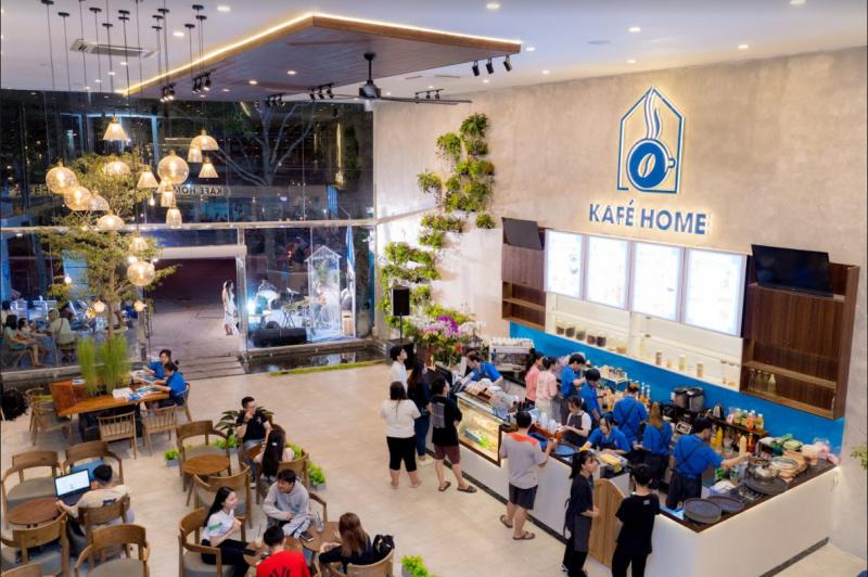 Kafé Home