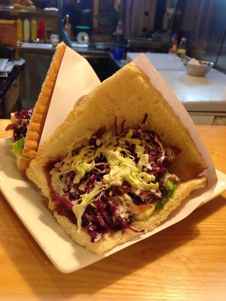 Top 8 tiệm bánh mì Doner Kebab ngon & chất lượng nhất ở Hà Nội