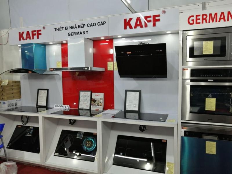 KAFF.vn - Thiết Bị Nhà Bếp Nhập Khẩu Germany