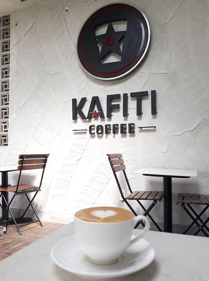 Kafiti Coffee