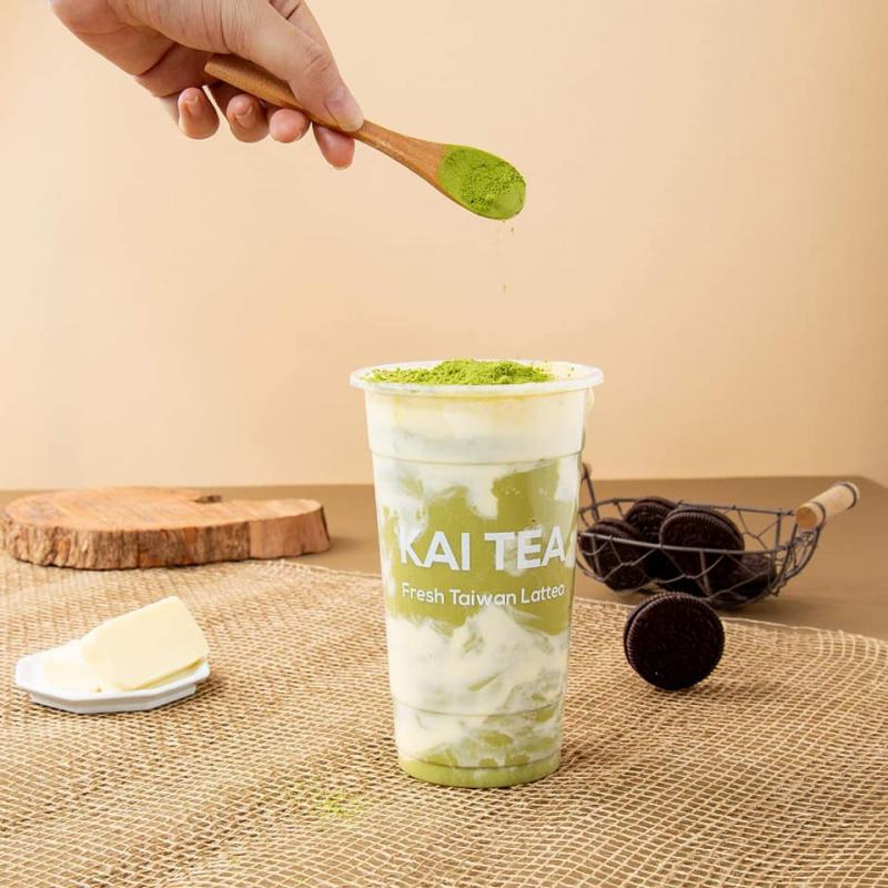Kai Tea SaPa