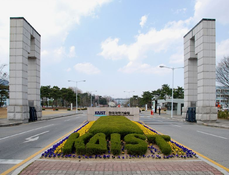 KAIST - Korea Advanced Institute of Science and Technology