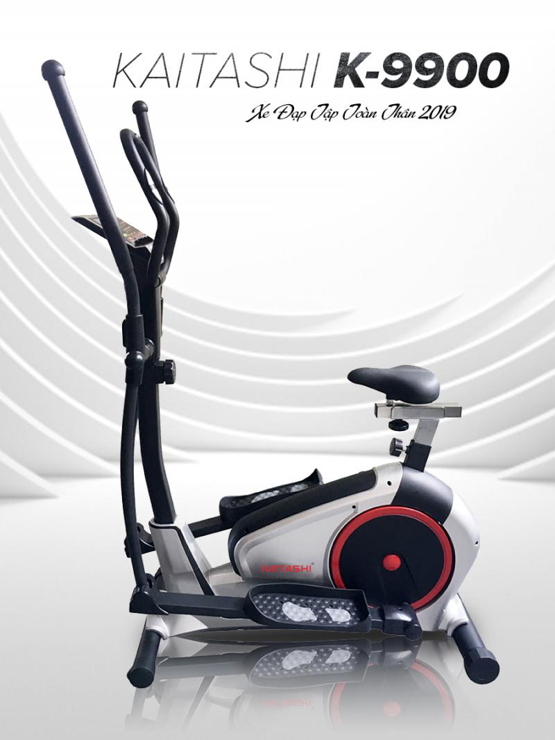 Xe đạp tập thể dục Kaitashi K-9900