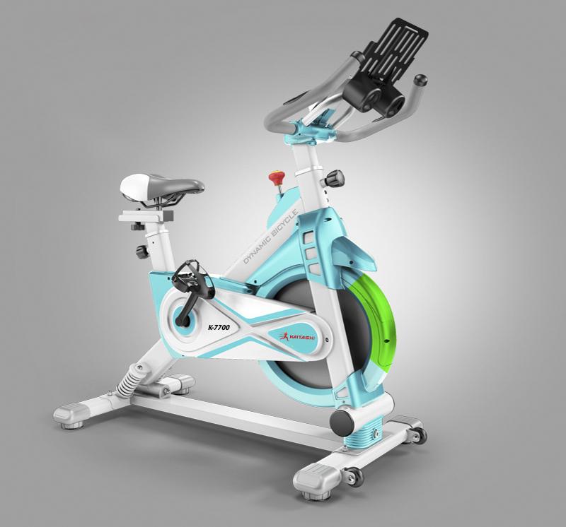 Xe đạp tập thể dục Kaitashi K-7700