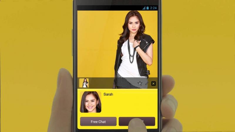 Kakao Talk là một ứng dụng gọi video sở hữu lượt người dùng đông đảo, lên đến 150 triệu tài khoản