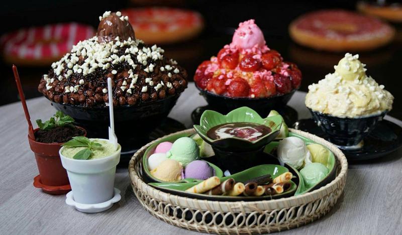 Kali House - Bingsu & Korea Foods