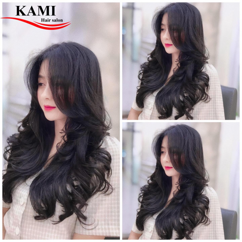 Kami Hair Salon