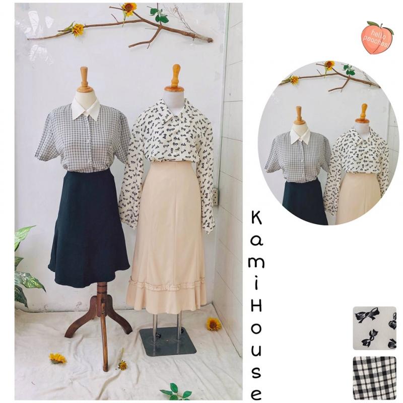 Những ai đã từng ghé shop đều đưa ra một nhận định chung đó là các set đồ của Kami có giá rất rẻ, lại thường xuyên có những đợt sale mạnh khiến nhiều khách hàng bị thu hút