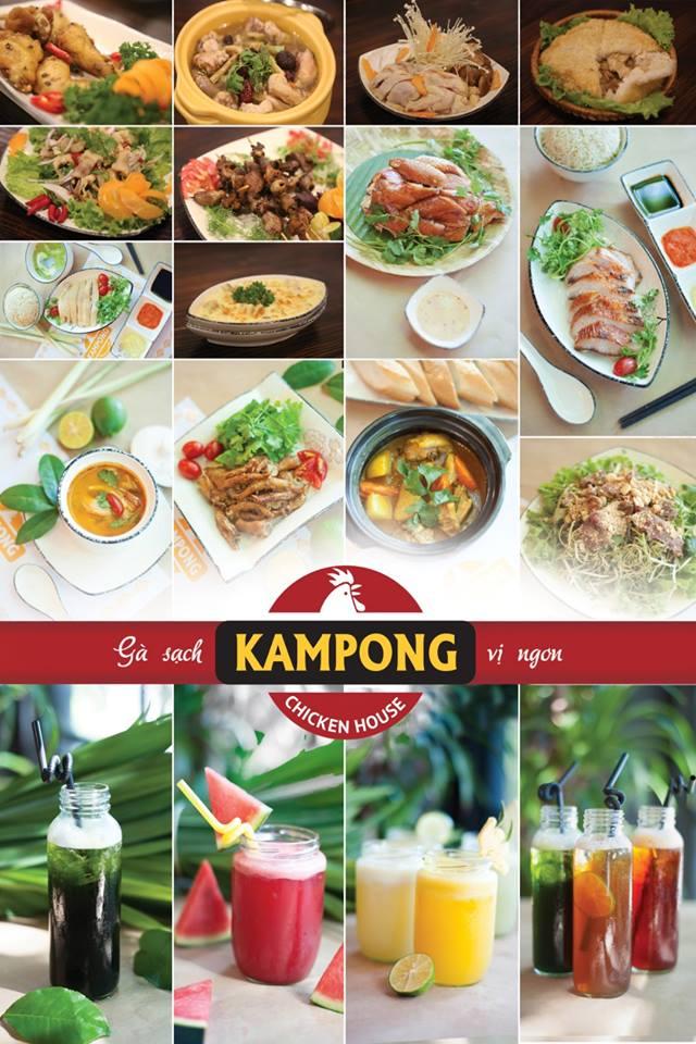 Hình ảnh về Kampong Chicken