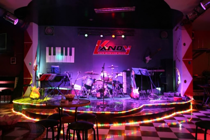 Kandy Club
