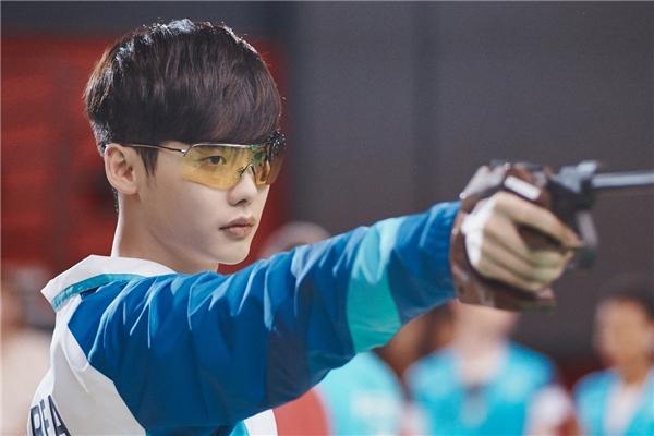 Kang Chul – chàng xạ thủ khiến mọi cô gái mê mẩn