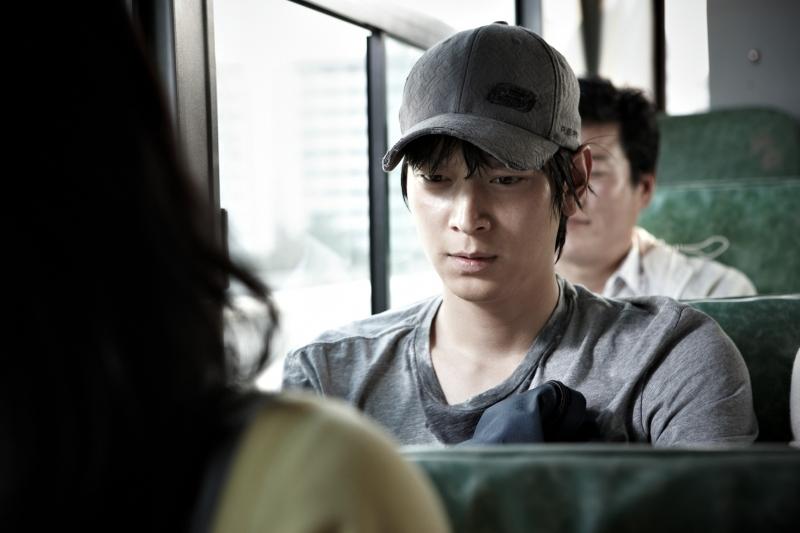 Vai diễn trong bộ phim Secret Reunion đã chứng minh khả năng diễn xuất tuyệt vời của Kang Dong Won (Nguồn: Sưu tầm)