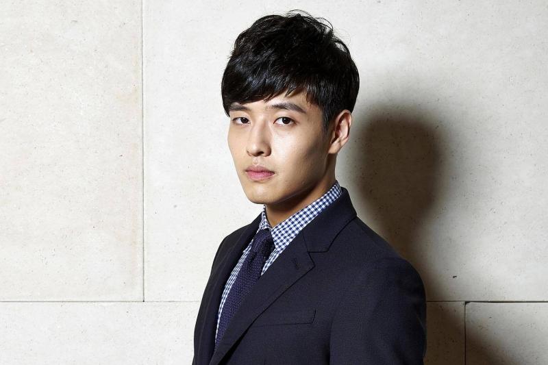 Kang Ha-neul là gương mặt đã trở nên quen thuộc với người xem truyền hình
