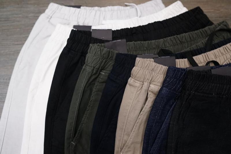 KaP Short với nhiều màu sắc cho bạn lựa chọn