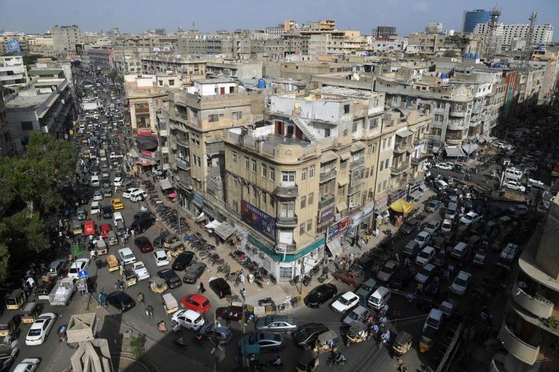 Karachi – Pakistan