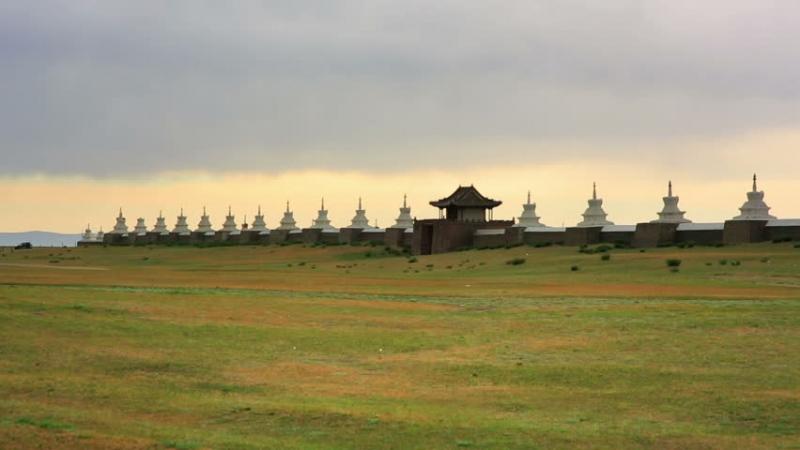 Karakorum - điểm du lịch hấp dẫn ở Mông Cổ