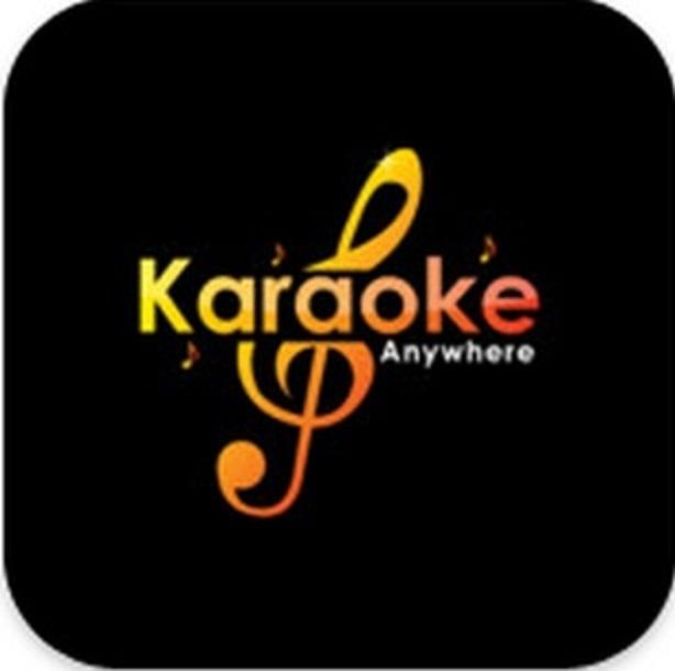 Ứng dụng Karaoke Anywhere Free