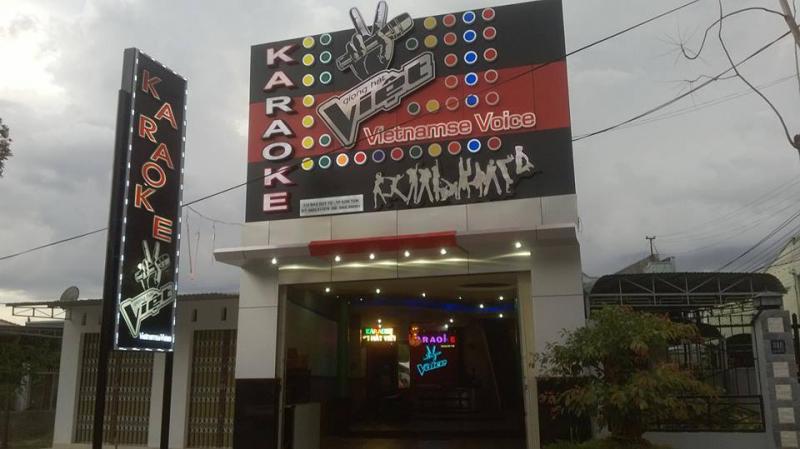 Karaoke Giọng Hát Việt