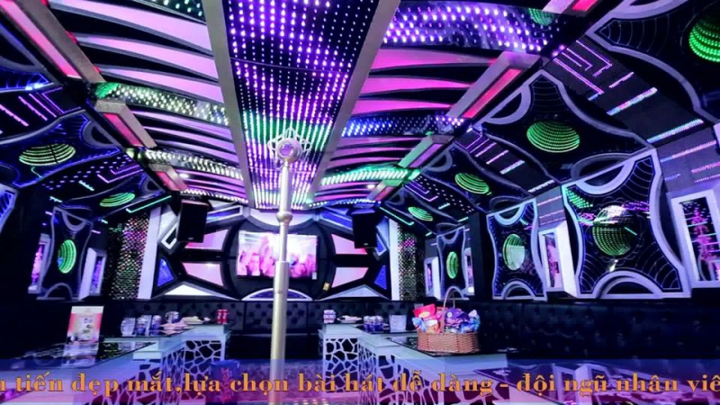 Karaoke HẢI ANH