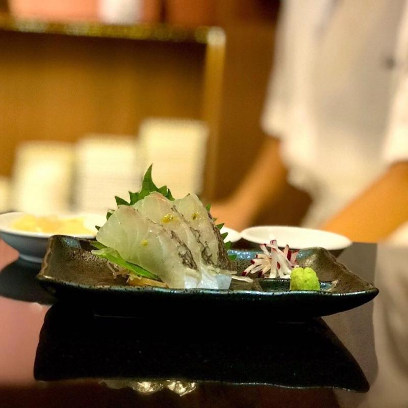 Kasen Sushi