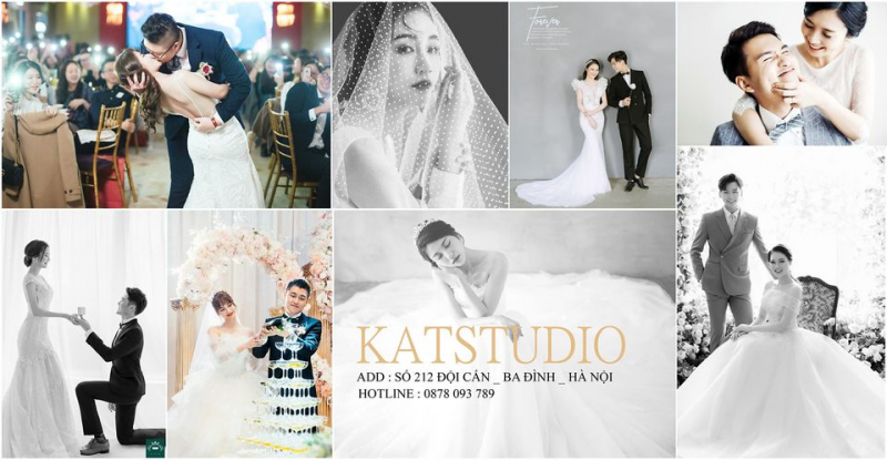 Kat studio