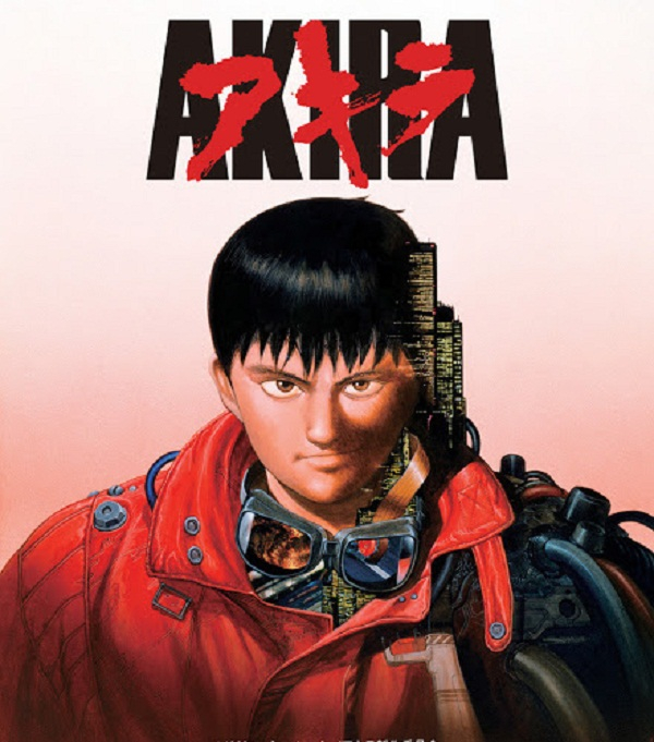 Truyện tranh Akira
