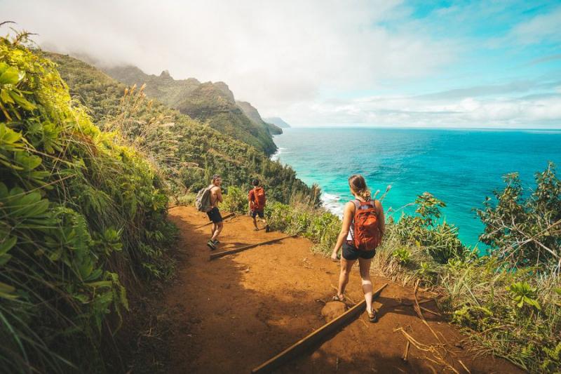 Kauai là hòn đảo lớn nhất của Hawaii
