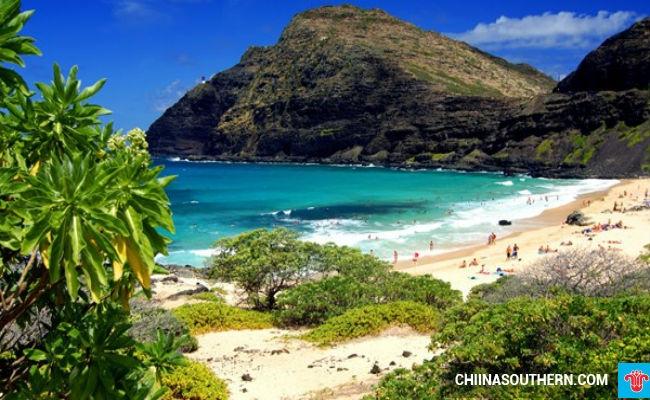 Kauai là đảo lâu đời nhất của quần đảo Hawaii
