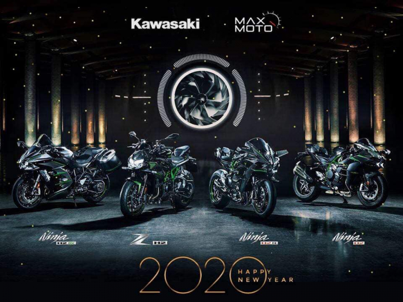 showroom Kawasaki Đà Nẵng