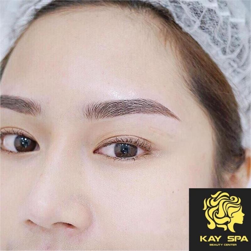 Kay Spa - Đà Lạt Lâm Đồng