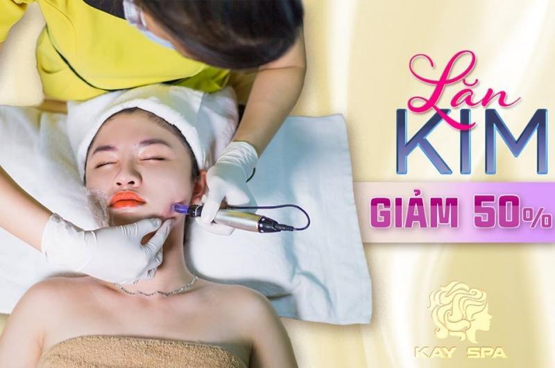 Kay Spa - Thẩm Mỹ Công Nghệ Cao Đồng Tháp