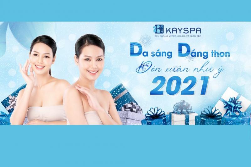 Kay Spa - Thẩm Mỹ Viện Công Nghệ Cao Tuy Hòa - Phú Yên