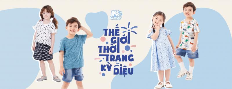 K's Closet Miền Nam