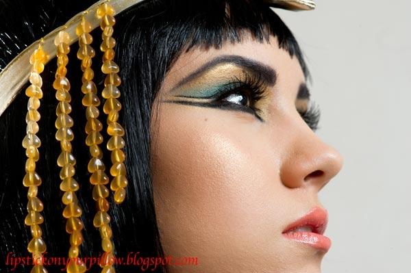 Kẻ mắt Ai Cập