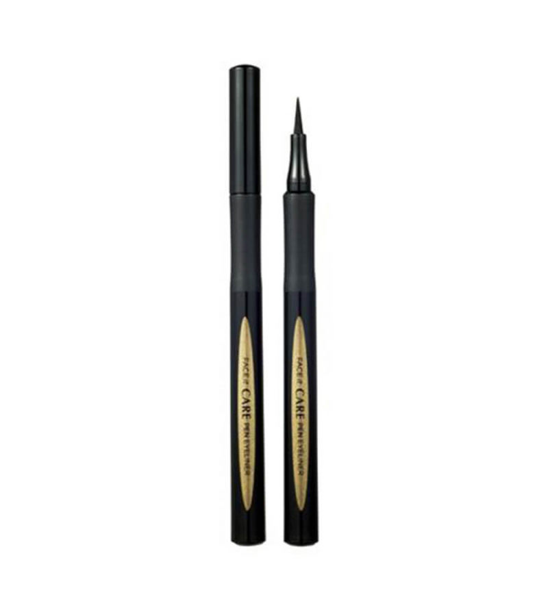 Kẻ Mắt Nước The Face Shop Face It Care Pen Eyeliner