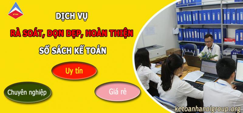 Kế toán Hà Nội Group